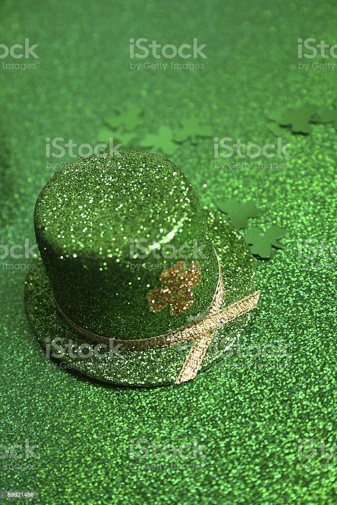 Shiny Hats royalty-free stock photo