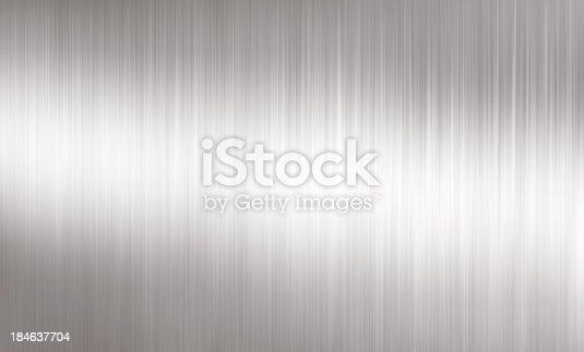 istock shiny metal background 184637704