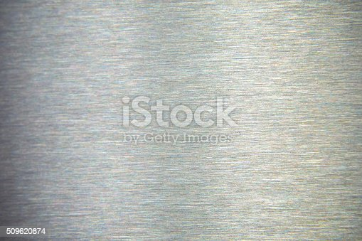 542685294istockphoto shiny metal surface close up 509620874