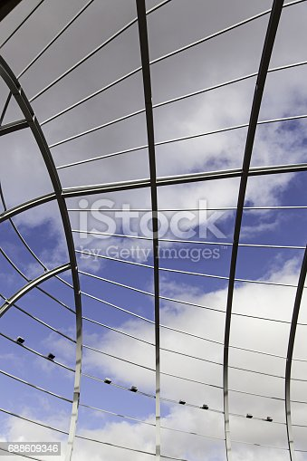 165581167istockphoto Shiny metal surface 688609346