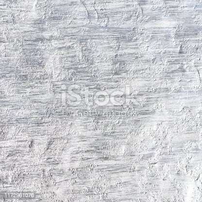 542685294istockphoto Shiny scratched metal surface texture background 1172961076