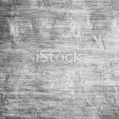 542685294istockphoto Shiny scratched metal surface texture background 1172991141