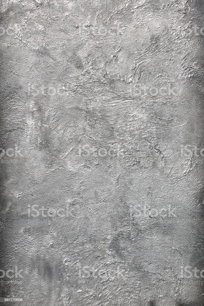 Shiny vertical metal texture with silver color royalty-free stock photo