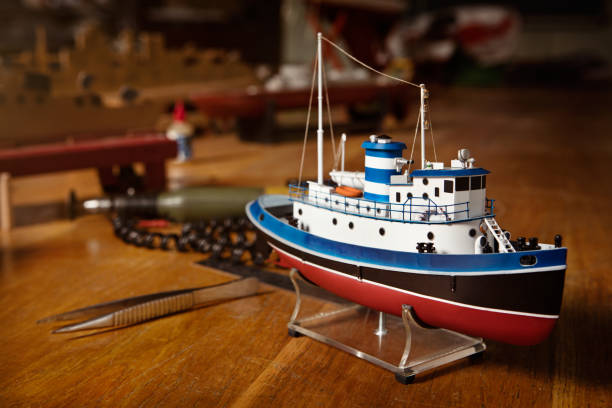 Royalty Free Toy Boat Pictures, Images and Stock Photos - iStock
