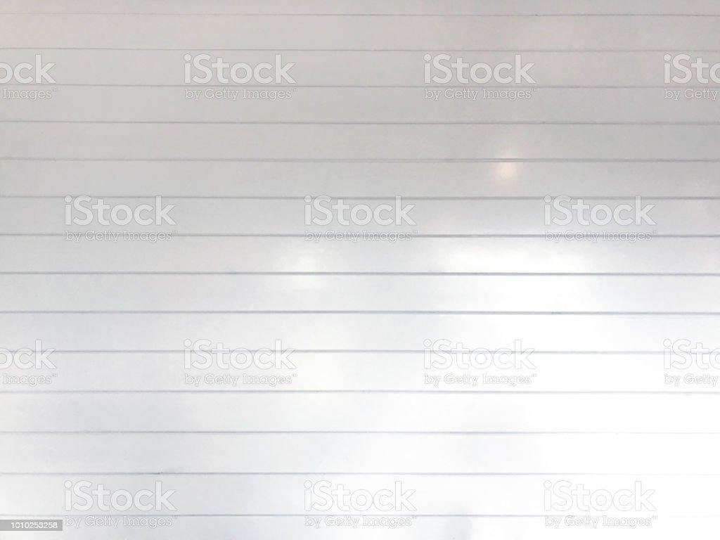 Shiplap Texture Background White Wall Royalty Free Stock Photo