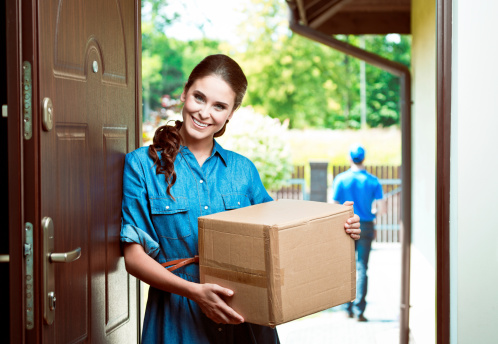 Shipping Stock Photo - Download Image Now