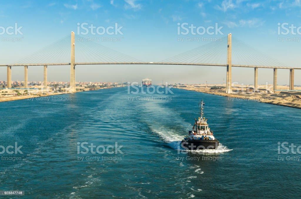 運河 スエズ