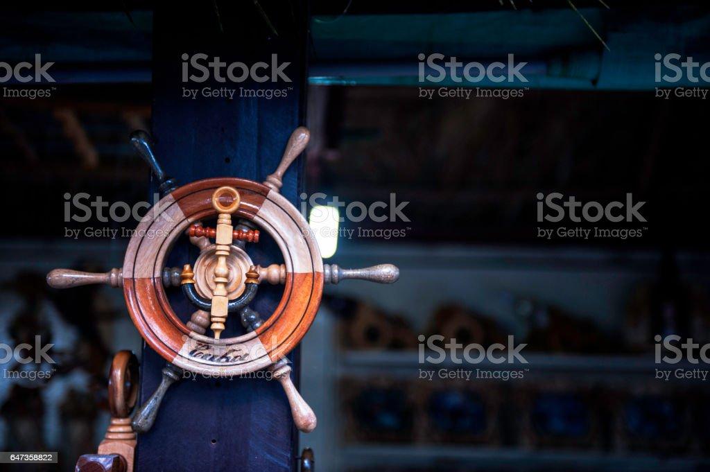 Bateaux à roue - Photo