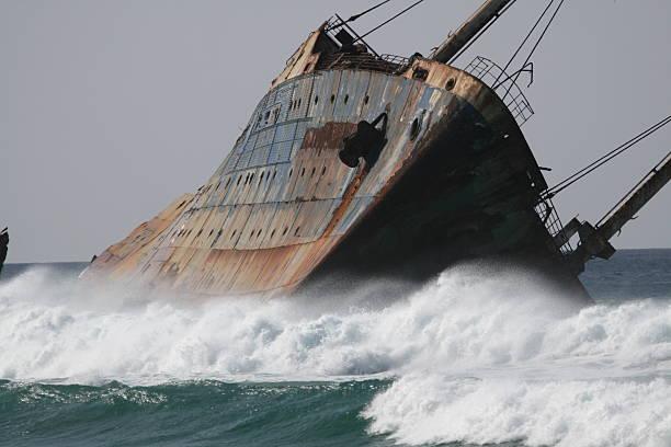 Shipwreck – Foto