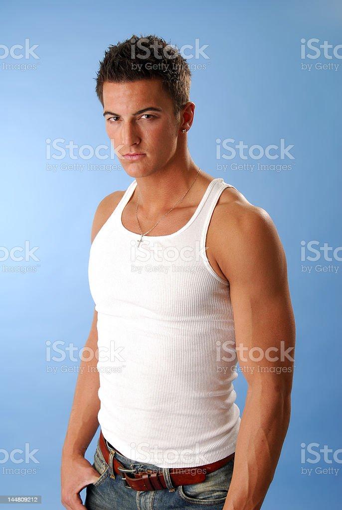 T Shirt royalty-free stock photo