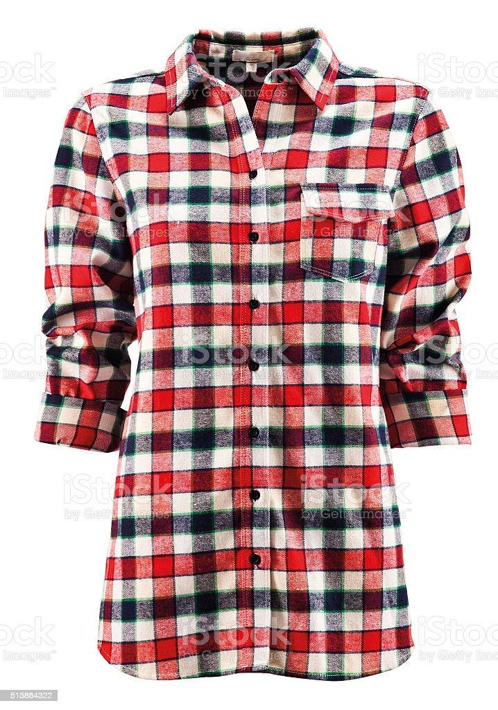 Shirt stock photo