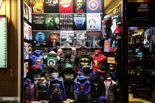 istock T shirt Shop 503958110