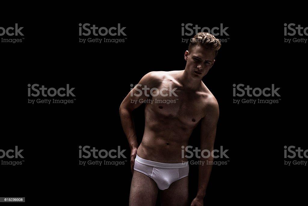 Sin Foto Camisa Banco Muscular Hombre Postura Stock Y Una Más De Que xoerdBC