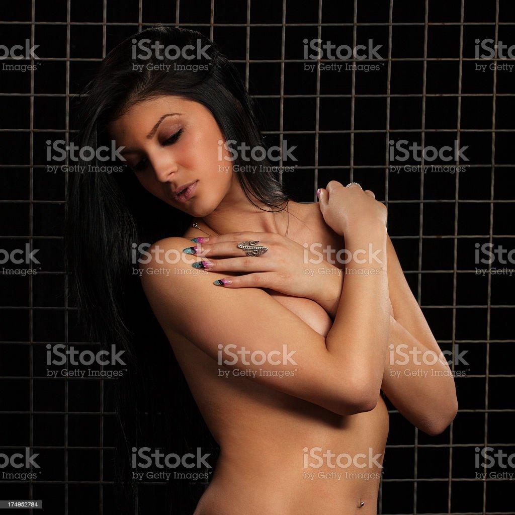 Nudo immagini giovani donne