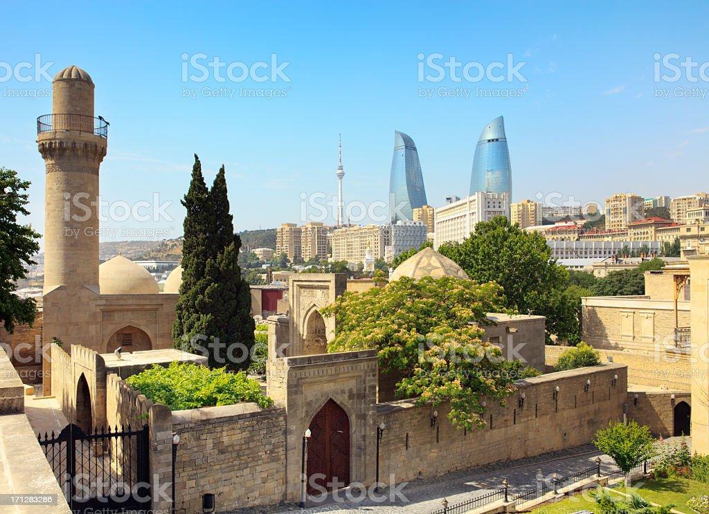 Shirvan shakir's Palace – Foto