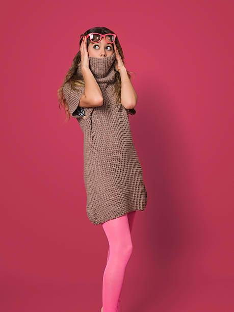 cf836fd527436 Top 60 Pantyhose Teen Silhouette Stock Photos, Pictures, and Images ...