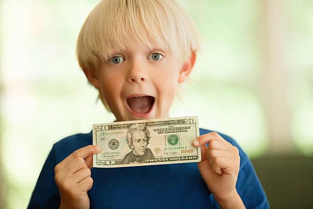Taschengeld Boys