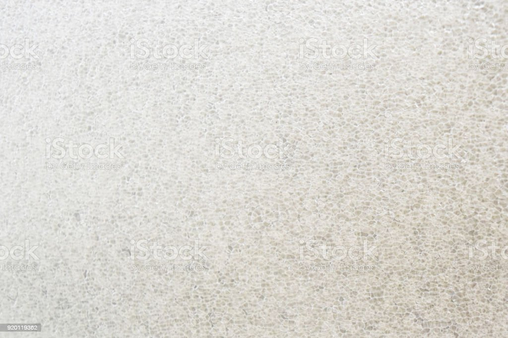 Shockproof bubble background ,the color is light brown to white. stock photo