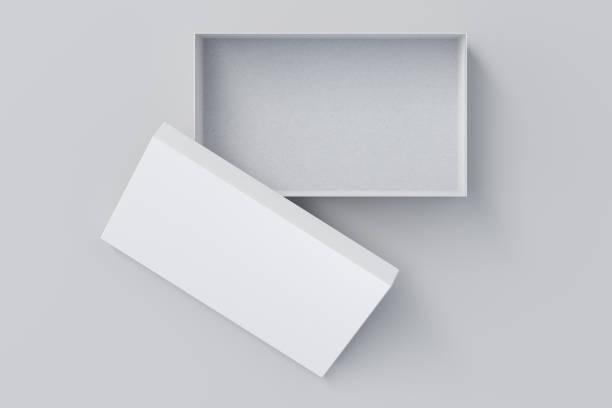 シューズ ボックス コンテナー - box ストックフォトと画像
