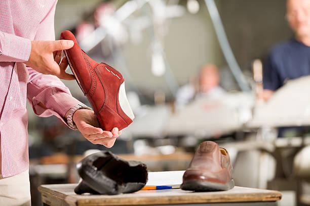 Schuhfabrik – Foto
