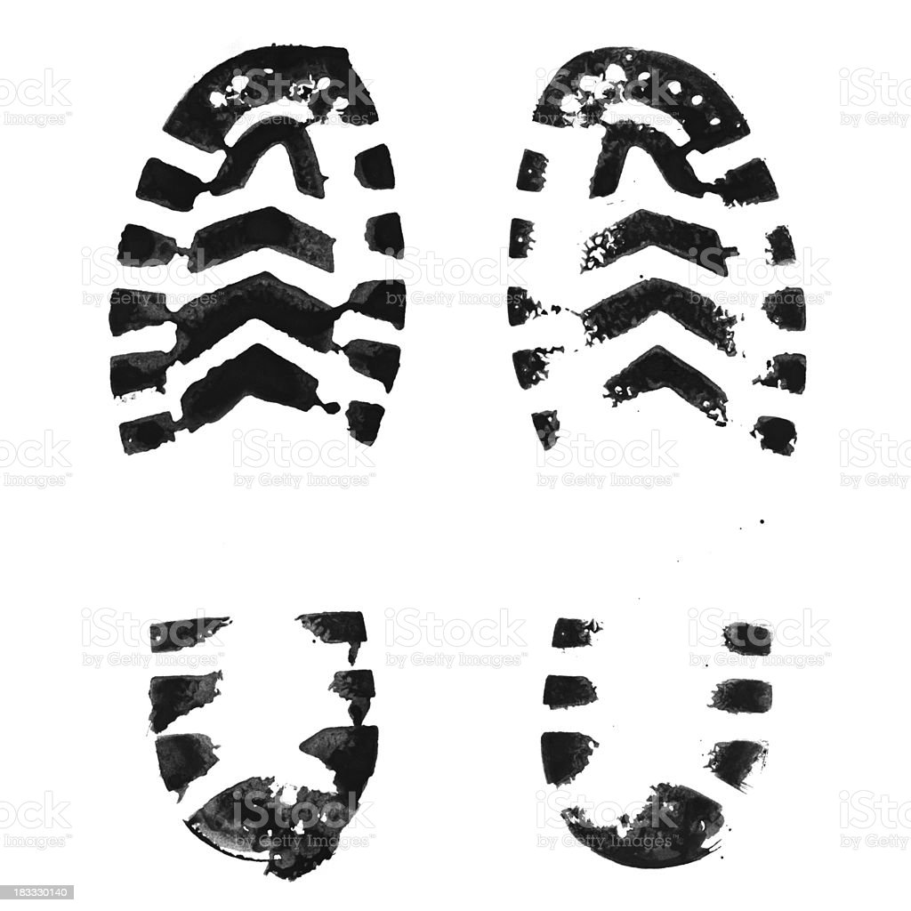 royalty free shoe print pictures images and stock photos