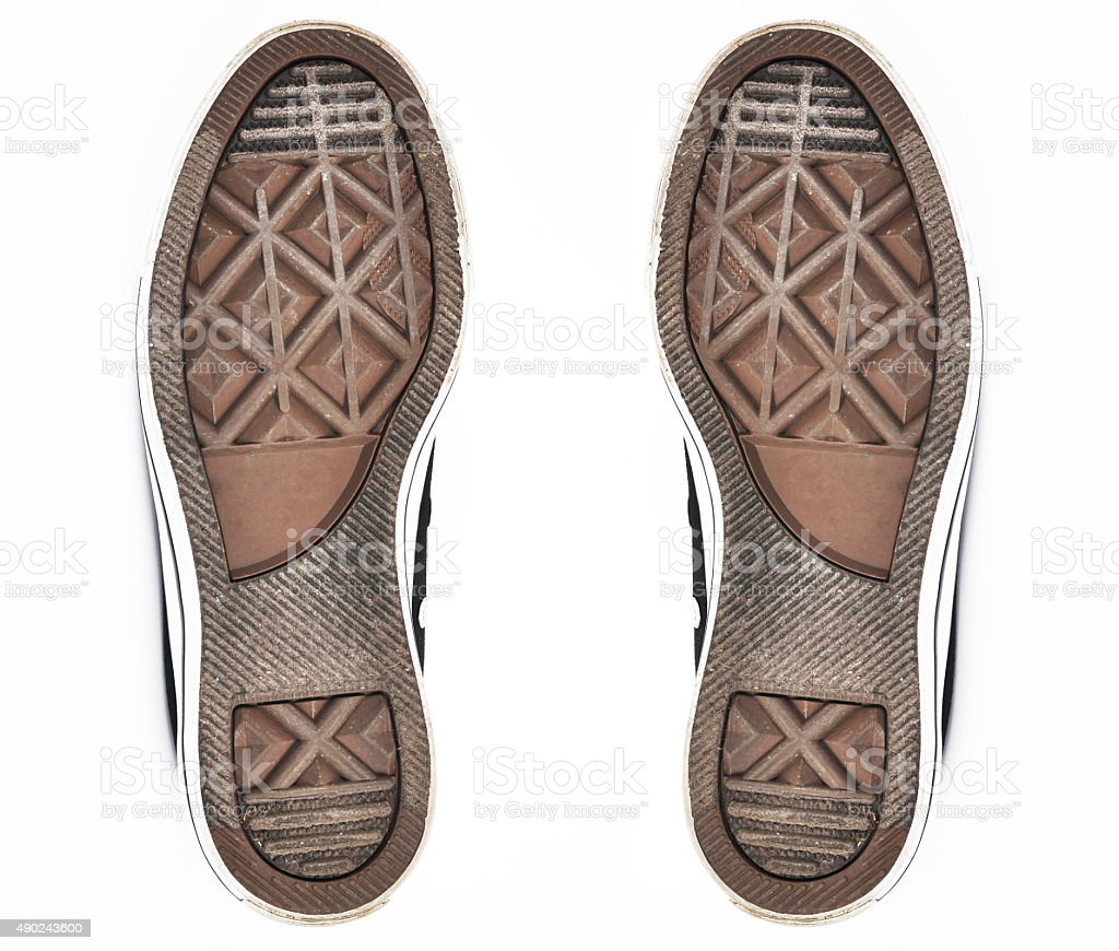 Royalty Free Sole Of S...