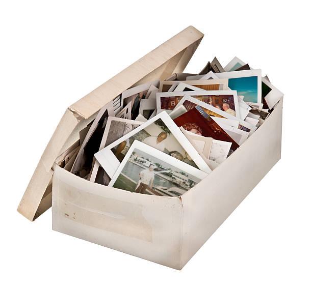 Shoebox of old photos too picture id157680356?b=1&k=6&m=157680356&s=612x612&w=0&h=2856l4qdswcqssjwdndgfumihb5zgi2gojk4fknqfb8=
