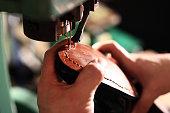 シューメイカー sews 靴