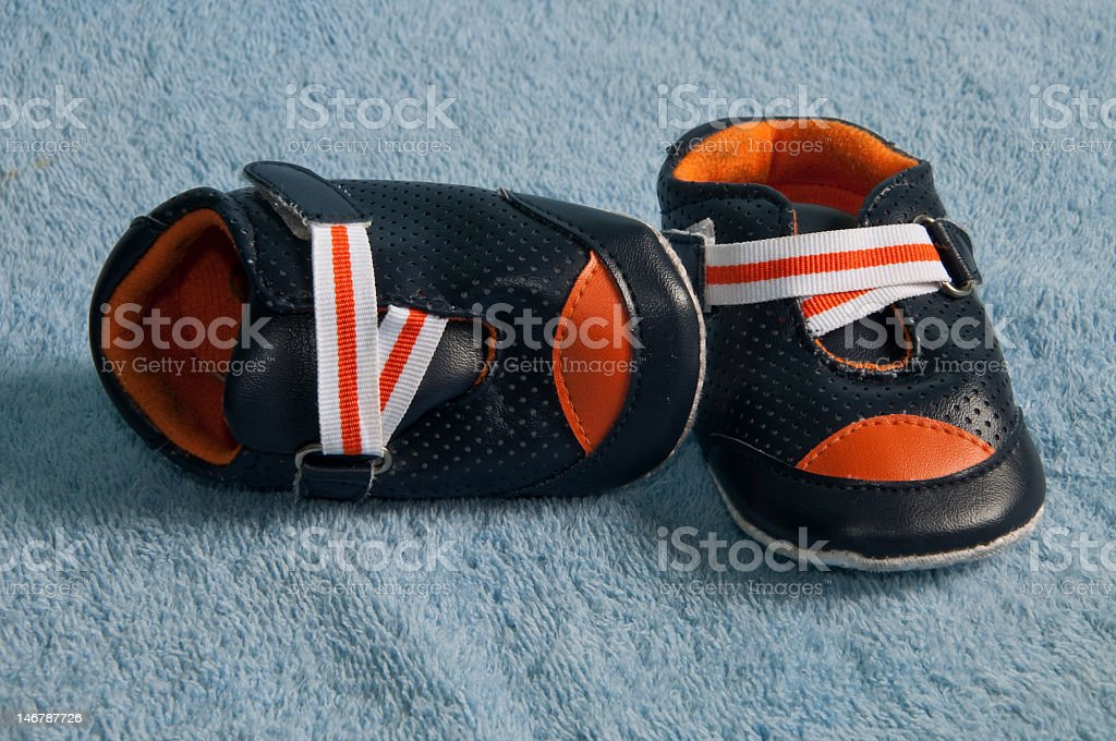 shoes stock photo
