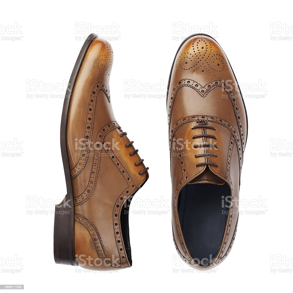 Shoes... royalty-free stock photo