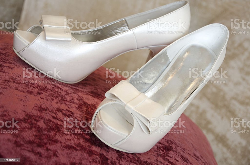 shoes royalty-free stock photo