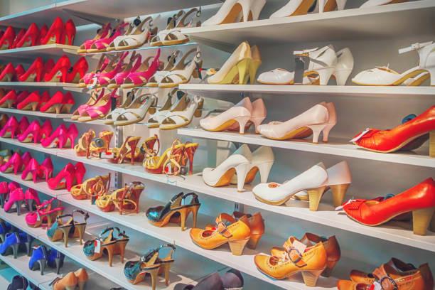 Schuhe  – Foto