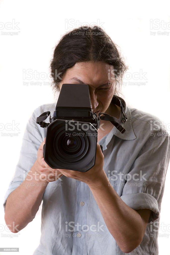 Schießen Lizenzfreies stock-foto