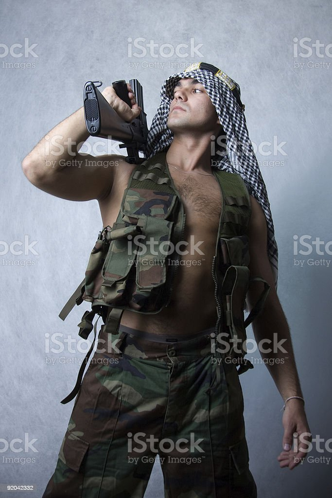 shoot stock photo
