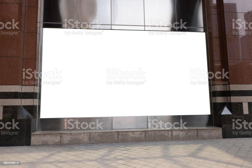 Frente de loja Boutique loja com janela grande e coloque para nome - Foto de stock de Arquitetura royalty-free