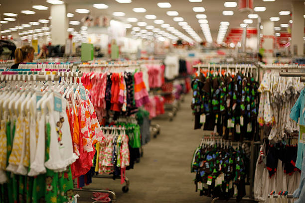 Image result for Apparels Store istock