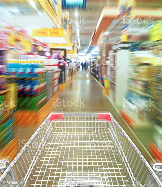 Shoping Stock Photo - Download Image Now