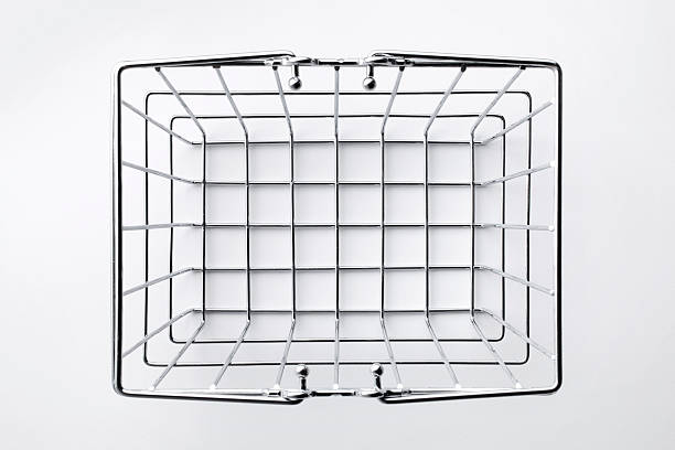 Shopping basket Shopping basket. shopping basket stock pictures, royalty-free photos & images