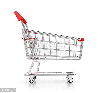 istock shopping cart icon 516014917