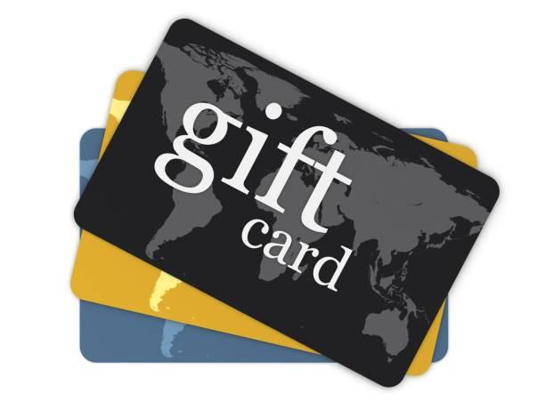 Achats de cartes-cadeaux - Photo