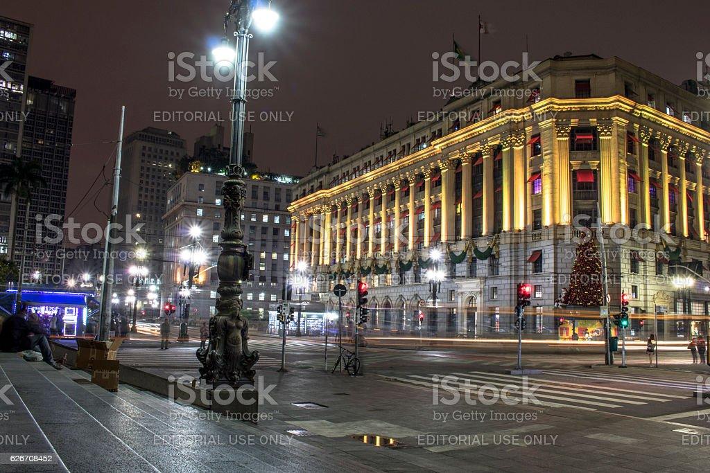 Shopping Light stock photo