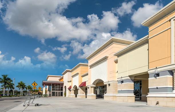 Shopping-Mall – Foto