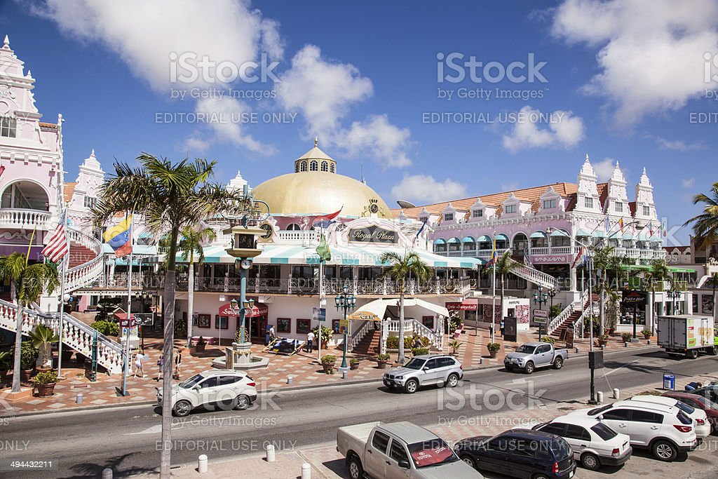 List Of Synonyms And Antonyms Of The Word Malls Aruba