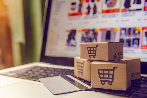 GET STARTED WITH YOUR WORDPRESS E-COMMERCE STORE