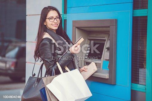 istock Shopping 1004804246