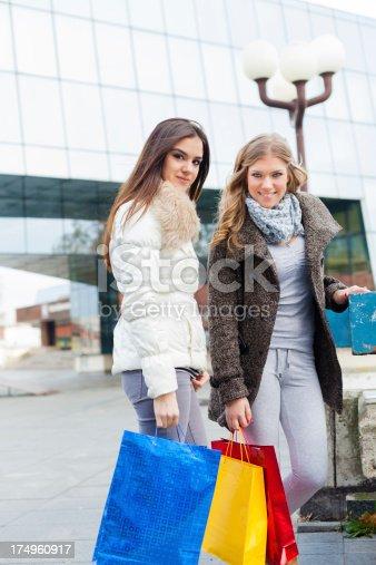 istock Shopping 174960917