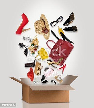 istock Shopping 515809617