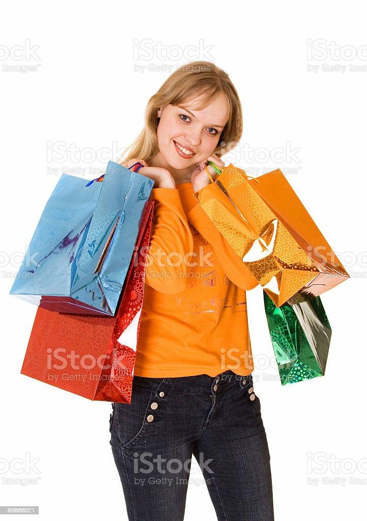 Магазины Стоковые фото Стоковая фотография