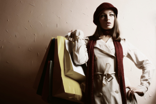 Shopping Stock Photo - Download Image Now