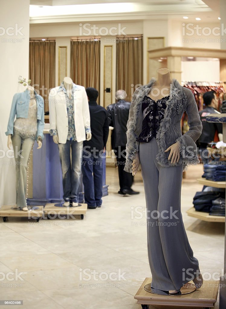 Shopping - Royalty-free Adult Stock Photo